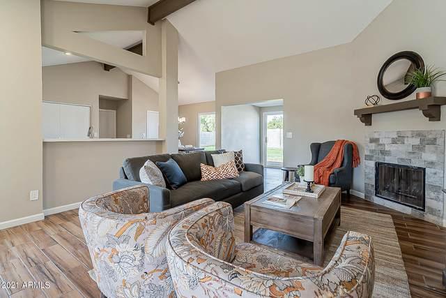 2238 W Irma Lane, Phoenix, AZ 85027 (MLS #6181462) :: Yost Realty Group at RE/MAX Casa Grande