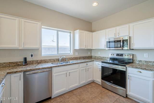 207 W Baseline Road, Buckeye, AZ 85326 (MLS #6181478) :: Selling AZ Homes Team