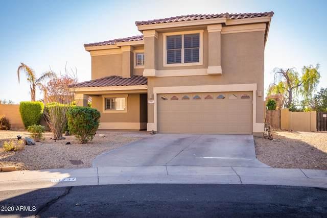 1737 W Wildwood Drive, Phoenix, AZ 85045 (MLS #6181479) :: Balboa Realty