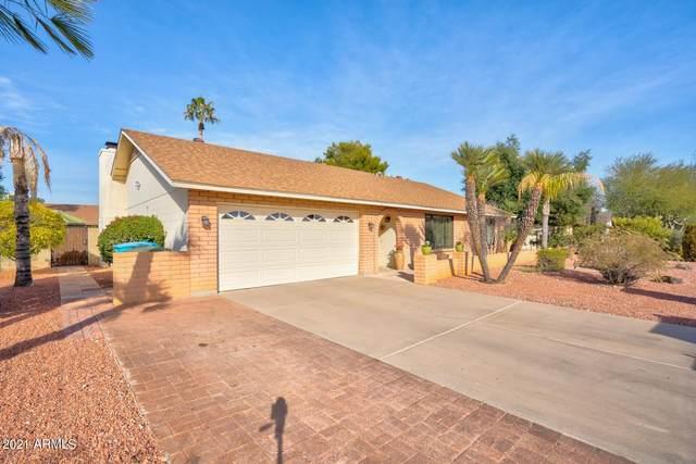 4340 W Michigan Avenue W, Glendale, AZ 85308 (MLS #6181491) :: Selling AZ Homes Team