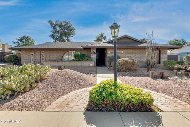 1513 E Grandview Street, Mesa, AZ 85203 (MLS #6181493) :: ASAP Realty