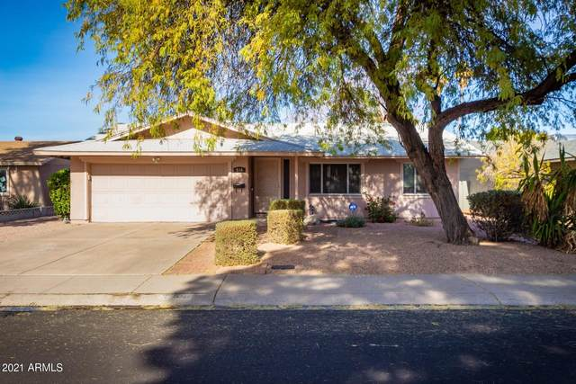 516 E Gemini Drive, Tempe, AZ 85283 (MLS #6181494) :: Openshaw Real Estate Group in partnership with The Jesse Herfel Real Estate Group