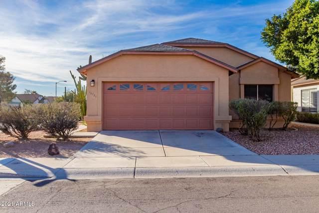 10721 W Ruth Avenue, Peoria, AZ 85345 (MLS #6181496) :: Yost Realty Group at RE/MAX Casa Grande