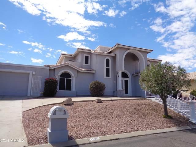 15215 E Sage Drive, Fountain Hills, AZ 85268 (MLS #6181504) :: The Newman Team