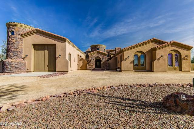 37509 N 22ND Street, Phoenix, AZ 85086 (MLS #6181505) :: Sheli Stoddart Team | M.A.Z. Realty Professionals