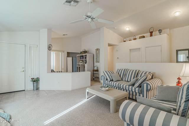 3501 N 106TH Drive, Avondale, AZ 85392 (MLS #6181518) :: Executive Realty Advisors