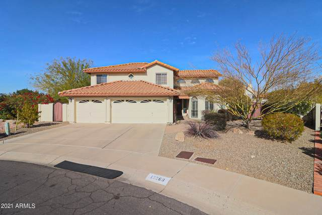 13260 N 102ND Place, Scottsdale, AZ 85260 (MLS #6181519) :: Yost Realty Group at RE/MAX Casa Grande