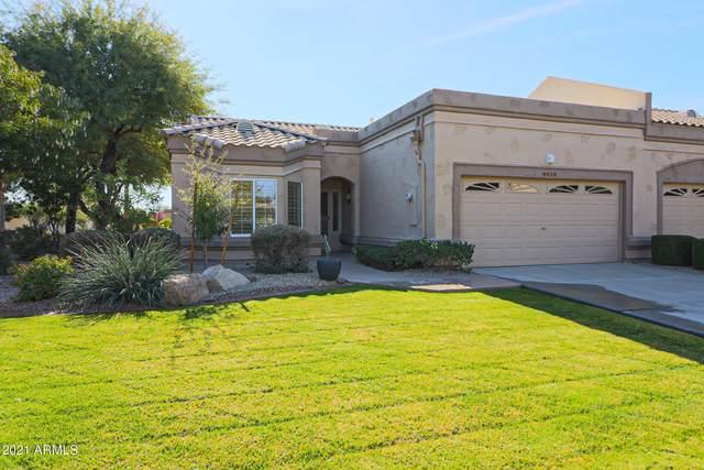 8333 W Wescott Drive, Peoria, AZ 85382 (MLS #6181521) :: Yost Realty Group at RE/MAX Casa Grande