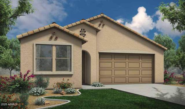 17233 W Spur Drive, Surprise, AZ 85387 (MLS #6181522) :: Sheli Stoddart Team | M.A.Z. Realty Professionals