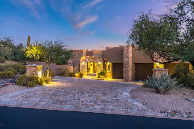 41773 N Stone Cutter Drive, Scottsdale, AZ 85262 (MLS #6181530) :: Yost Realty Group at RE/MAX Casa Grande