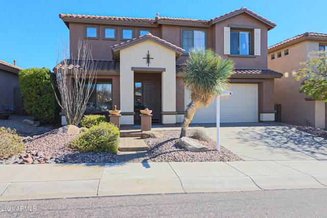 42919 N Voyage Trail, Anthem, AZ 85086 (MLS #6181531) :: The Copa Team | The Maricopa Real Estate Company