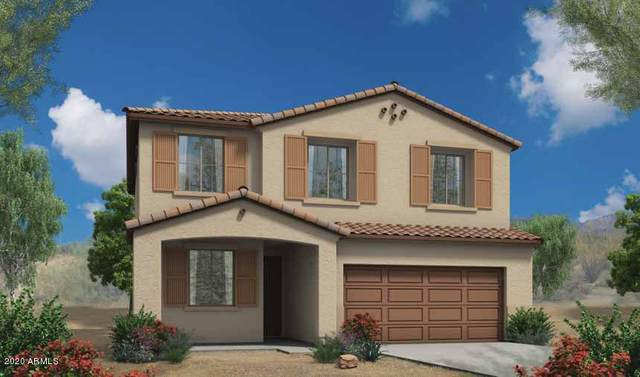 17225 W Spur Drive, Surprise, AZ 85387 (MLS #6181533) :: Sheli Stoddart Team | M.A.Z. Realty Professionals