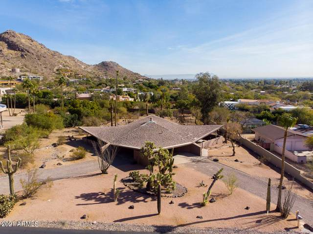 6831 N 58TH Place, Paradise Valley, AZ 85253 (MLS #6181540) :: Arizona Home Group