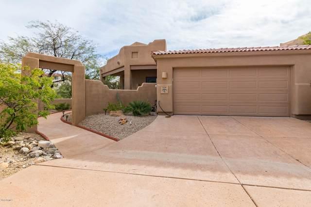 16049 E Lost Hills Drive #106, Fountain Hills, AZ 85268 (MLS #6181543) :: The Newman Team