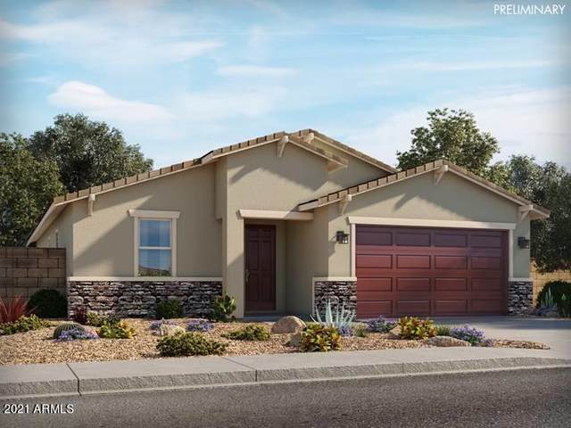 4522 W Bush Bean Way, San Tan Valley, AZ 85142 (MLS #6181544) :: Yost Realty Group at RE/MAX Casa Grande