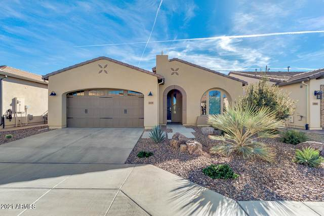 115 E Catalina Lane, San Tan Valley, AZ 85140 (MLS #6181545) :: The Riddle Group