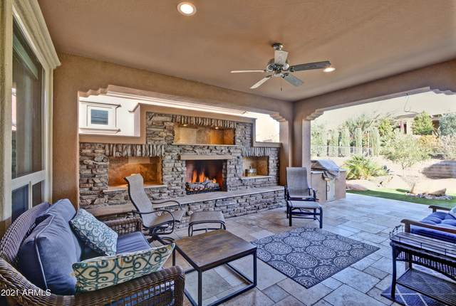 12718 W Auburn Drive, Peoria, AZ 85383 (MLS #6181548) :: Long Realty West Valley