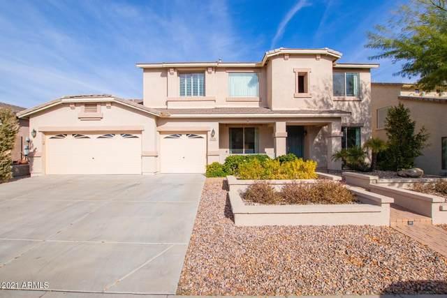 6526 W Silver Sage Lane, Phoenix, AZ 85083 (MLS #6181549) :: Selling AZ Homes Team