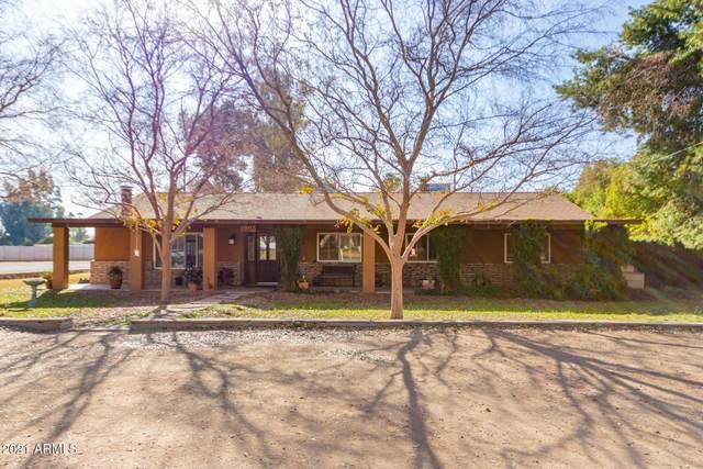 3907 W Morrow Drive, Glendale, AZ 85308 (MLS #6181556) :: Executive Realty Advisors