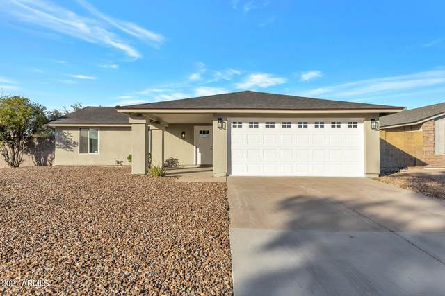 1706 W Palomino Drive, Chandler, AZ 85224 (MLS #6181567) :: Executive Realty Advisors