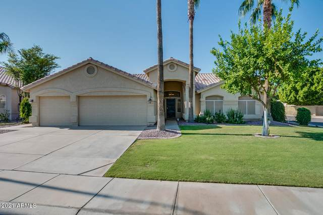 1593 W Chicago Street, Chandler, AZ 85224 (MLS #6181569) :: Balboa Realty