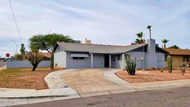 6002 N 62ND Avenue, Glendale, AZ 85301 (MLS #6181574) :: The Helping Hands Team