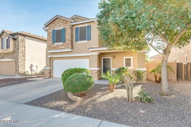 18151 W Smokey Drive, Surprise, AZ 85388 (MLS #6181578) :: Executive Realty Advisors