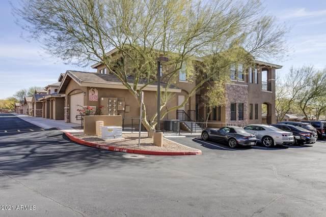 15550 S 5TH Avenue #114, Phoenix, AZ 85045 (MLS #6181581) :: Balboa Realty