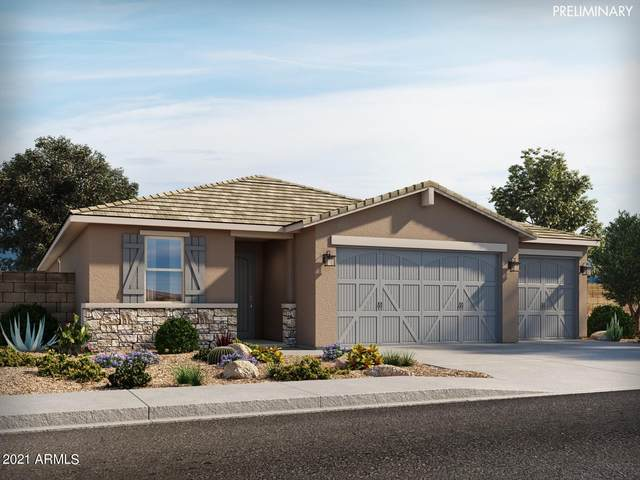 19878 N Lauren Road, Maricopa, AZ 85138 (MLS #6181590) :: Executive Realty Advisors