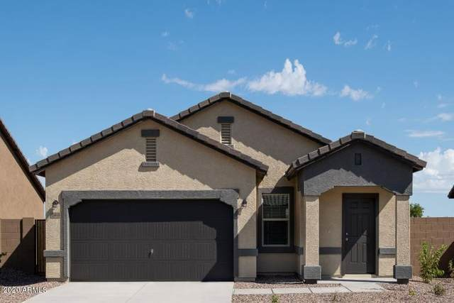 2387 E Santa Ynez Drive, Casa Grande, AZ 85194 (MLS #6181600) :: Yost Realty Group at RE/MAX Casa Grande