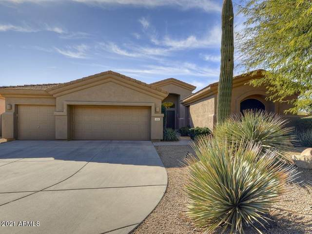 8261 E Tailspin Lane, Scottsdale, AZ 85255 (MLS #6181601) :: The Helping Hands Team