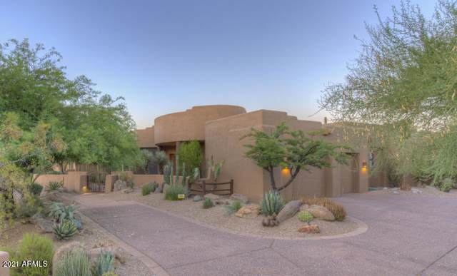 34535 N Ironwood Road, Scottsdale, AZ 85266 (MLS #6181607) :: Sheli Stoddart Team   M.A.Z. Realty Professionals