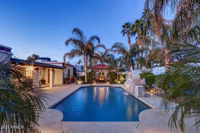 15041 N Moon Valley Drive, Phoenix, AZ 85022 (MLS #6181608) :: Executive Realty Advisors