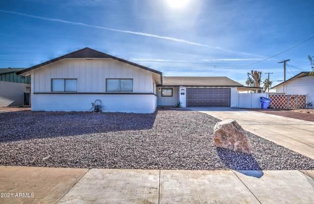 4027 W Orangewood Avenue, Phoenix, AZ 85051 (MLS #6181611) :: My Home Group
