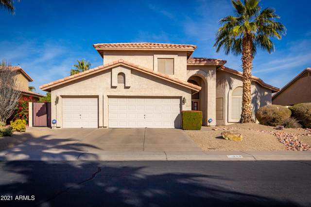 110 E Evelyn Lane, Tempe, AZ 85284 (MLS #6181613) :: Openshaw Real Estate Group in partnership with The Jesse Herfel Real Estate Group