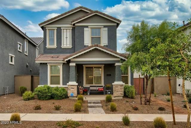 25319 N 20TH Avenue, Phoenix, AZ 85085 (MLS #6181614) :: Selling AZ Homes Team