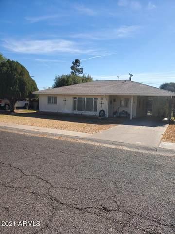 5741 W Vista Avenue, Glendale, AZ 85301 (MLS #6181615) :: Homehelper Consultants
