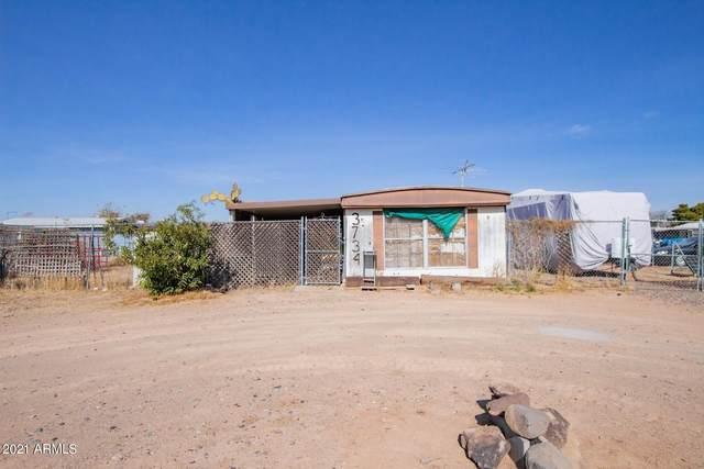 3802 W Ross Avenue, Glendale, AZ 85308 (MLS #6181620) :: Executive Realty Advisors