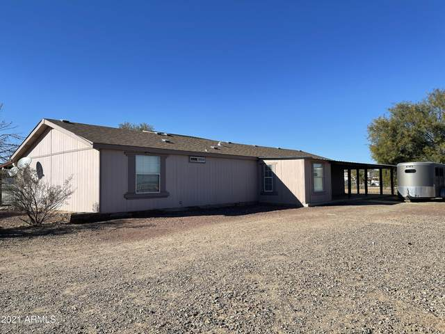 12 N Citrus Road, Goodyear, AZ 85338 (MLS #6181624) :: Sheli Stoddart Team | M.A.Z. Realty Professionals