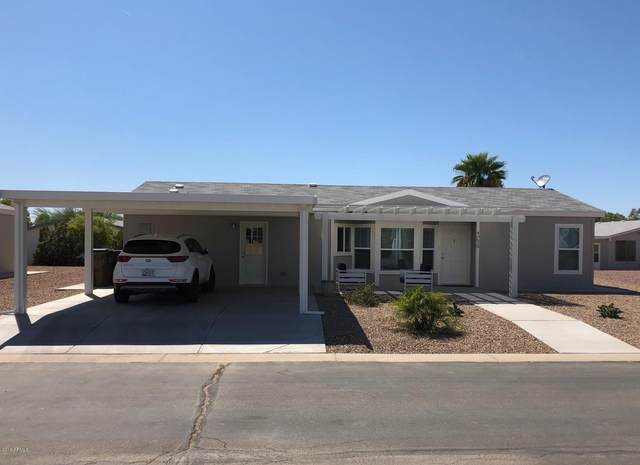 40566 N Green Street, San Tan Valley, AZ 85140 (MLS #6181628) :: The Ellens Team