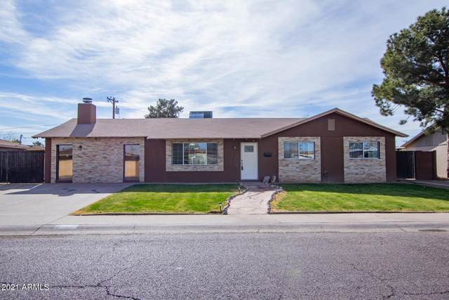 5625 W Highland Avenue, Phoenix, AZ 85031 (MLS #6181629) :: Conway Real Estate