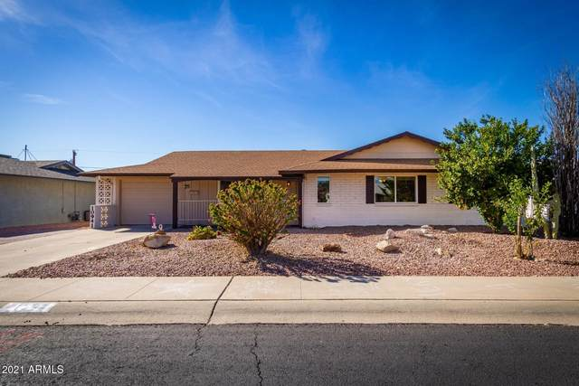 10941 W Canterbury Drive, Sun City, AZ 85351 (MLS #6181635) :: Conway Real Estate