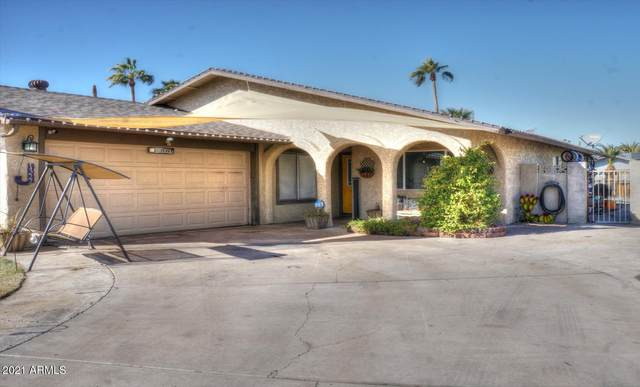 1322 S Date, Mesa, AZ 85210 (MLS #6181642) :: John Hogen | Realty ONE Group