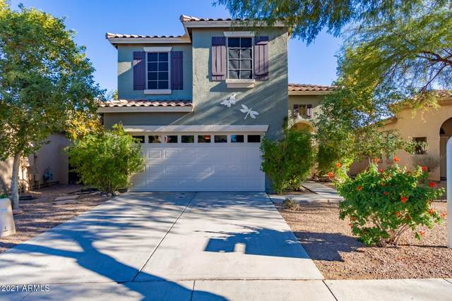 4403 S Maverick Court, Gilbert, AZ 85297 (MLS #6181648) :: Openshaw Real Estate Group in partnership with The Jesse Herfel Real Estate Group