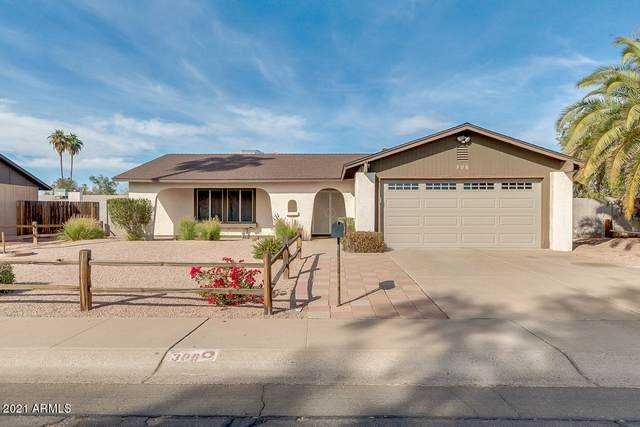 308 W Rosal Place, Chandler, AZ 85225 (MLS #6181651) :: Balboa Realty