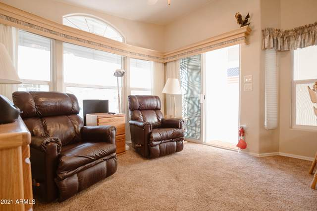 17200 W Bell Road #1370, Surprise, AZ 85374 (MLS #6181661) :: The Copa Team | The Maricopa Real Estate Company