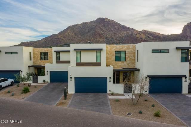 5539 E Arroyo Verde Drive E #108, Paradise Valley, AZ 85253 (MLS #6181664) :: Relevate | Phoenix