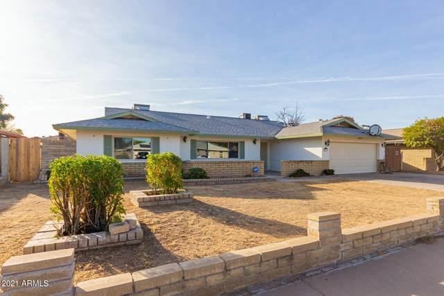 4819 W Echo Lane, Glendale, AZ 85302 (MLS #6181679) :: Selling AZ Homes Team