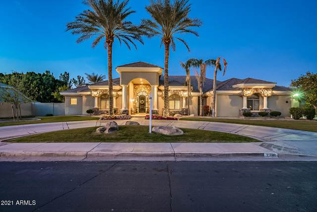 2338 E Minton Street, Mesa, AZ 85213 (MLS #6181684) :: Balboa Realty