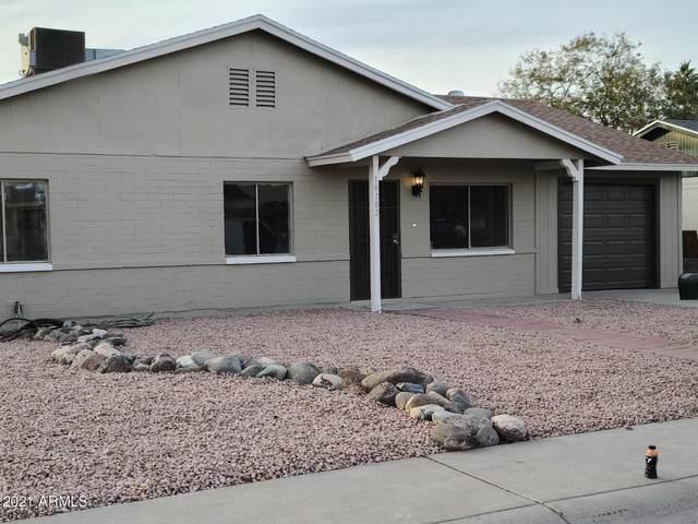 18202 N 34TH Avenue, Phoenix, AZ 85053 (MLS #6181690) :: The Riddle Group